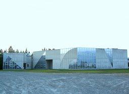 財団法人 日本浮世絵博物館